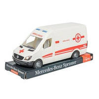 Автомобиль Mercedes-Benz Sprinter