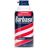 Пена для бритья Barbasol Original оригинал