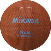 Детский баскетбольный мяч SB512-BR