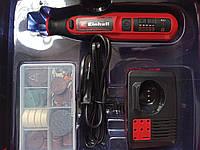 Гравер аккумуляторный Einhell TE-MT 7.2 Li 4419330
