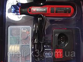 Гравер акумуляторний Einhell TE-MT 7.2 Li 4419330