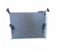 Радиатор кондиционера LEXUS GX470 / TOYOTA 4Runner (2003-2009)