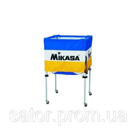 Манеж для мячей Mikasa BCSPH-3 - SATOR - магазин товаров для спорта и отдыха в Киеве