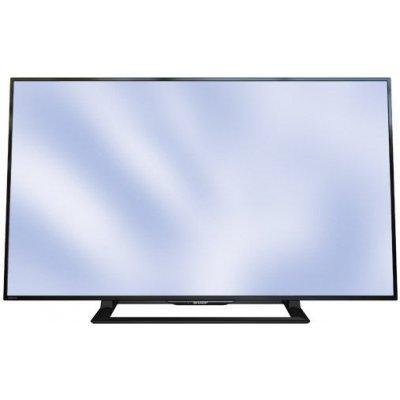 """Телевізор 50"""" Sharp LC-50LD270E-(B)-Б/В"""