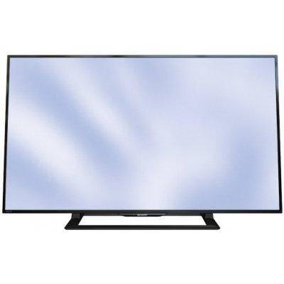 """Телевізор 50"""" Sharp LC-50LD270E-(B)-Б/В, фото 2"""