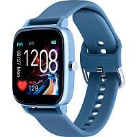 Смарт-годинник Smart Watch Gelius Pro (IHEALTH 2020) (IP67) Midnight Blue