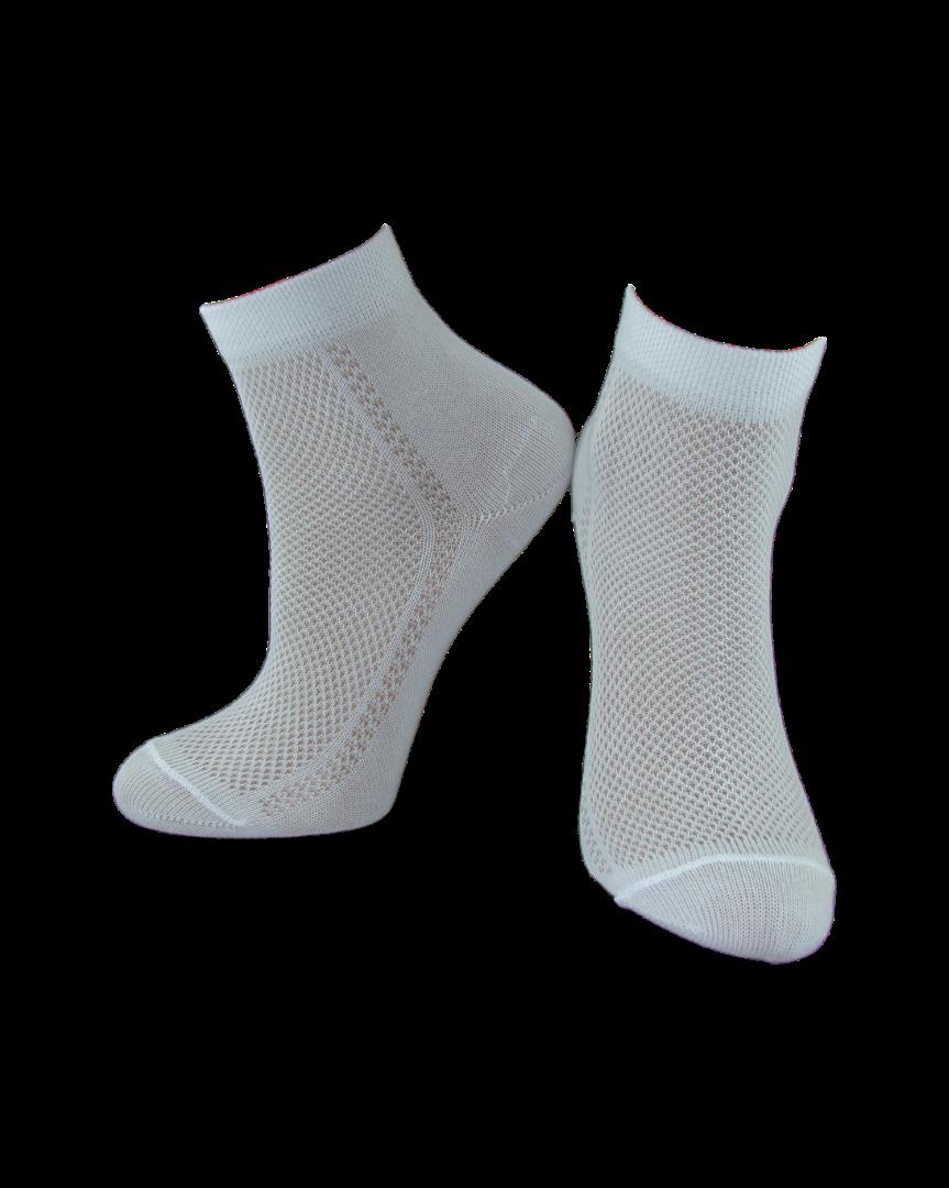 Носки детские Легкая Хода 9114 белый