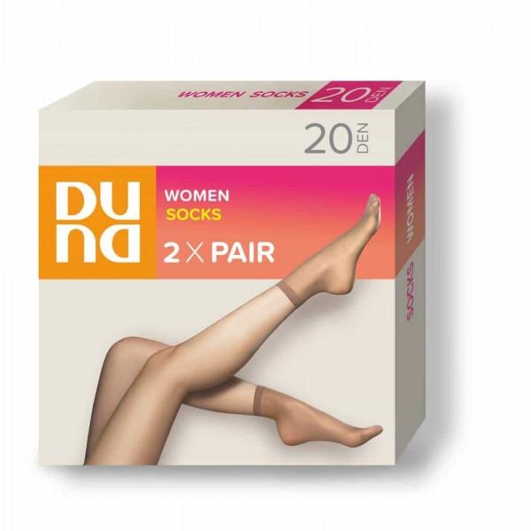 Шкарпетки жіночі Дюна 596 беж