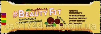 Низкоуглеводный мармелад Beauty.Fit Топинамбур-Клюква (50 грамм)