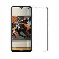 Защитное стекло 3D AndSer Full Glue на Nokia 5.3