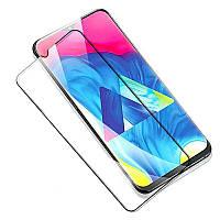 Защитное стекло 3D AndSer Full Glue на Samsung Galaxy M10, фото 1