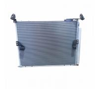 Радиатор кондиционера TOYOTA LAND CRUISER PRADO 150 (2009-)