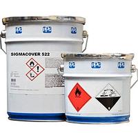 Двухкомпонентный эпоксидный грунт SIGMACOVER 522
