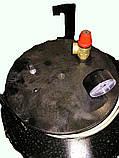 Автоклав электрический (20шт по 0,5л или 12шт по 1,0л ) с цифровым терморегулятором, фото 3