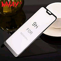 Защитное стекло 5D Full Cover для Xiaomi MiA2 lite / Redmi 6 Pro