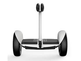 Гироскутер міні-сігвей Mini Robot 10.5 Білий