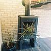 Металлическая печь камин Thorma Kiruna 2, фото 5
