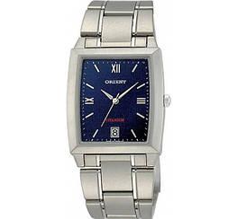 Часы ORIENT TITANIUM CUNBW001D0