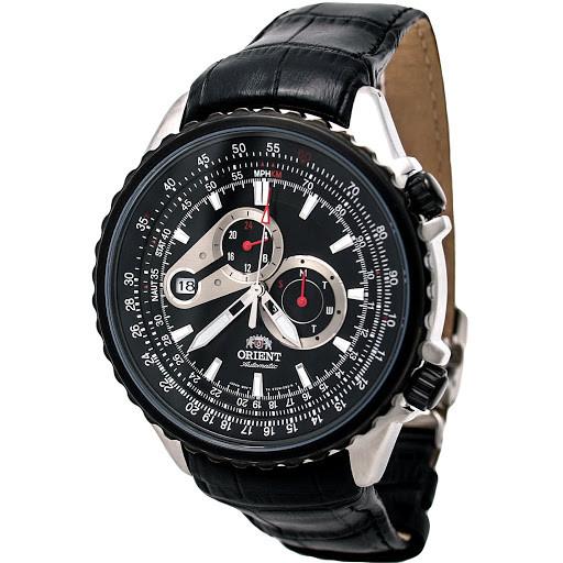 Годинник ORIENT AUTOMATIC FET0M004B0