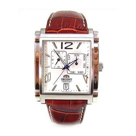 Часы ORIENT AUTOMATIC FETAC005W0