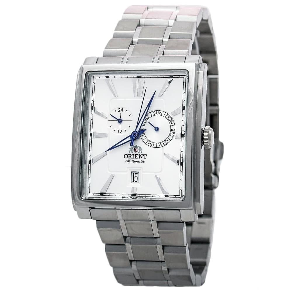 Часы ORIENT AUTOMATIC FETAF004W0