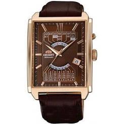 Часы ORIENT Multi Year Calendar FEUAG001TH