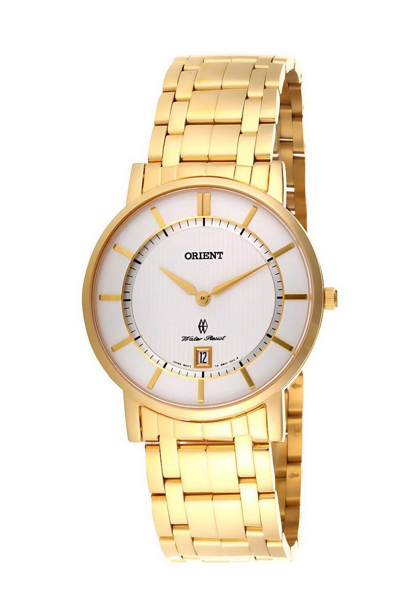 Годинник ORIENT QUARTZ FGW01001W0