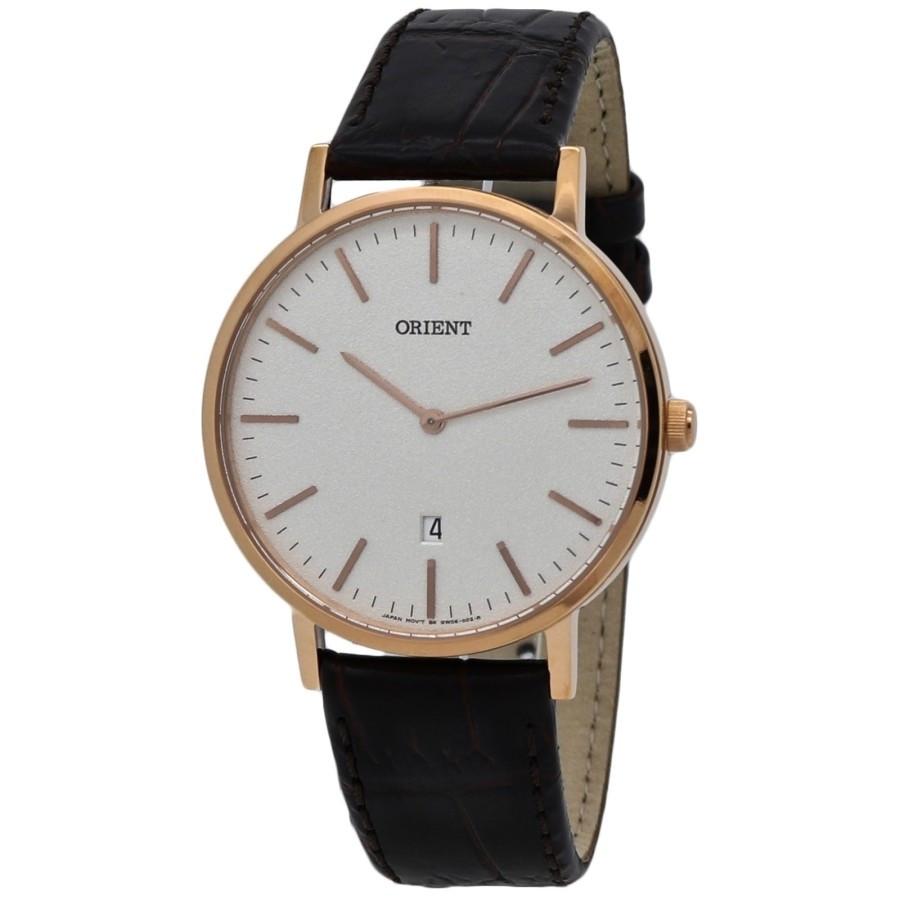 Годинник ORIENT QUARTZ FGW05002W0