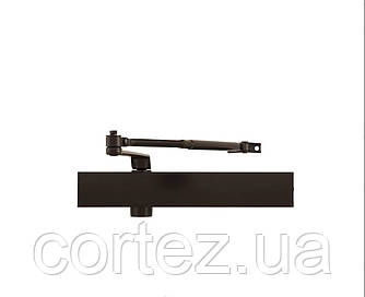 Доводчик накладной RYOBI 1000 B1007 DARK_BRONZE BC STD_ARM EN_7 250кг 3000мм