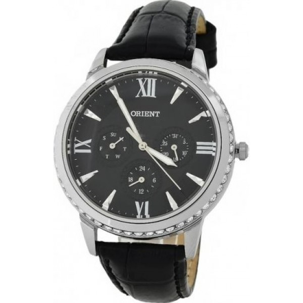 Часы ORIENT DRESSY FSW03004B0