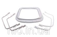 Резина (манжета) люка для пральної машини Zanussi 4071425344