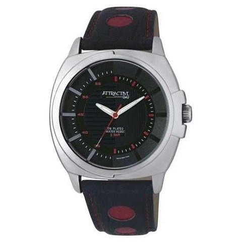 Мужские часы Q&Q ATTRACTIVE DA12J302Y