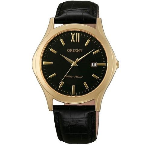 Часы ORIENT DRESSY FUNA9002B0