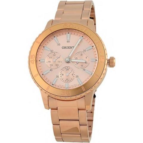 Часы ORIENT DRESSY FUX02002Z0