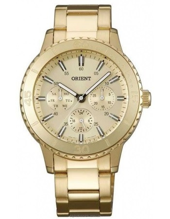 Часы ORIENT DRESSY FUX02003C0
