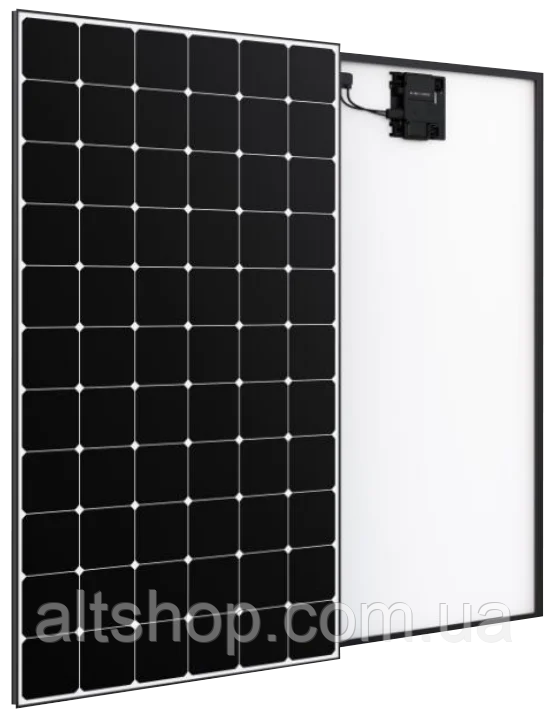 Сонячна панель SunPower Maxeon(сонячна батарея,фотомодуль,зелений тариф,сонячна електростанція)