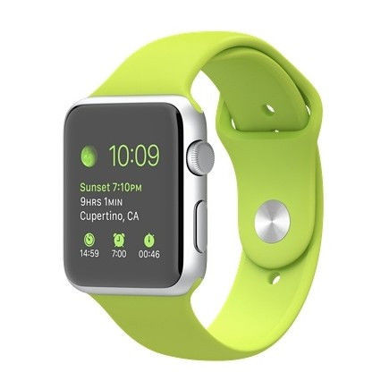 Apple Watch Sport 1 Series