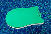 Дошка для плавання мала 27*18*3 см