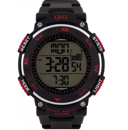 Чоловічий годинник Q&Q M124-001