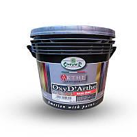 OXYD ARTHE BASE - Металевий пил. SPIVER