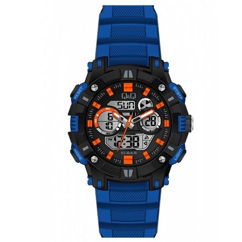 Мужские часы Q&Q GW88J802Y
