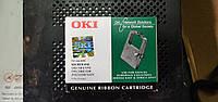 Картридж для матричного принтера OKI № НОВ212903