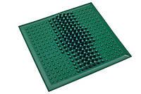 Килимок гумовий VAVE від плоскостопості зелений