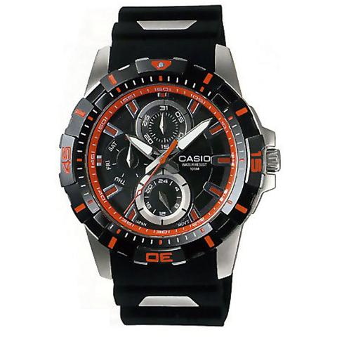 Часы Casio Edifice MTD-1071-1A2VDF