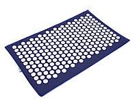 Килимок масажно-акупунктурних RELAX Standart 70 х 40 см синій