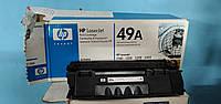 Картридж HP Q5949A (№49A) Черный (Black) № 212903