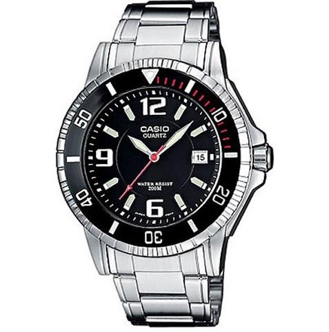 Часы Casio MTD-1053D-1AVES