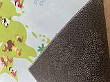 """Бесплатная доставка! Ковер """"Карта мира"""" (1.6*2.3 м), фото 5"""