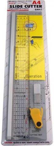 Набір для моделювання 2013: ковзний ніж, килимок, змінні леза, DAFA, фото 2