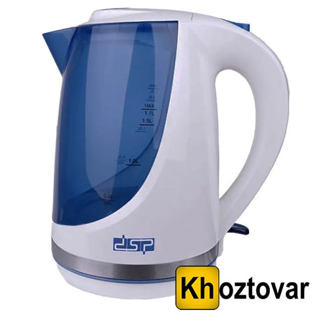 Электрический чайник DSP KK-1111 | 1.7 л